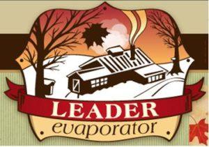 Leader Evaporator Logo