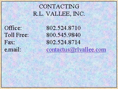 RLValleecontact